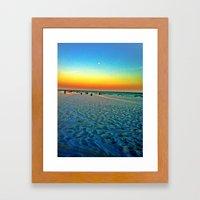 Destin,FL  Framed Art Print