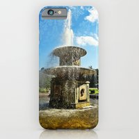 iPhone & iPod Case featuring just add water by Li9z
