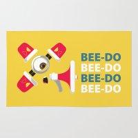 Bee-Do Bee-Do Rug