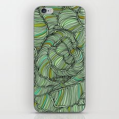cocoons iPhone & iPod Skin