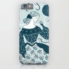 Little Briar Rose iPhone 6 Slim Case