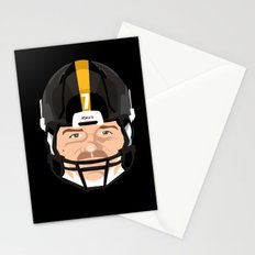 Faces- Pittsburgh Stationery Cards