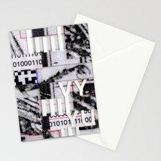 PD3: GCSD41 Stationery Cards