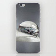 hello kitty iPhone & iPod Skin