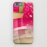 iPhone & iPod Case featuring Vintage poster by Glova Yevgeniya