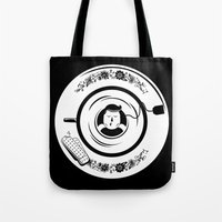 Tea Time! Tote Bag