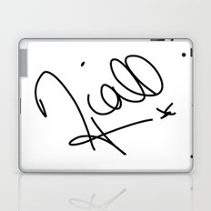 Niall Horan - One Direction Laptop & iPad Skin