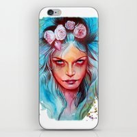 Only the Wicked iPhone & iPod Skin