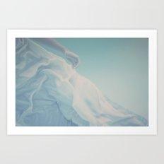 ethereal Art Print