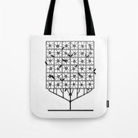 Tree Collection -2 Tote Bag