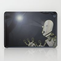 Praying To The Lord Of T… iPad Case