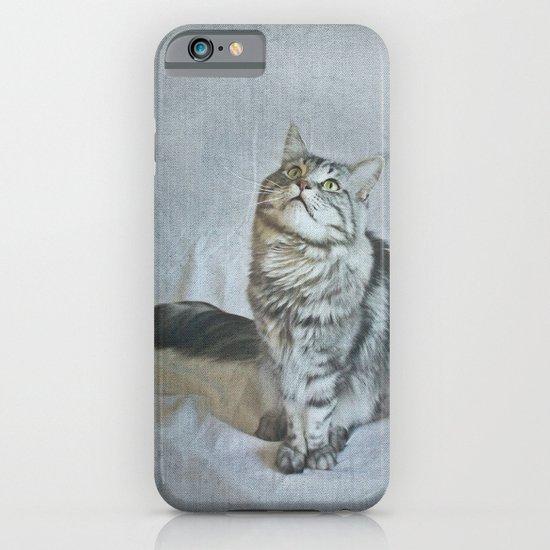 C A T iPhone & iPod Case