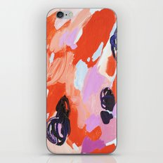 Pie For Breakfast iPhone & iPod Skin