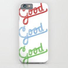 Good Slim Case iPhone 6s
