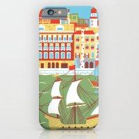 Canal Grande iPhone 6 Slim Case