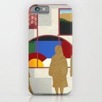 iPhone & iPod Case featuring El Burrito by Eldon Ward