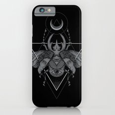 Occult Beetle iPhone 6 Slim Case