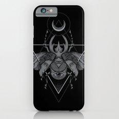 Occult Beetle iPhone 6 Slim Case