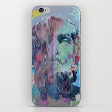 Synnetlina iPhone & iPod Skin