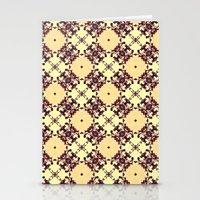 Serie Klai 008 Stationery Cards