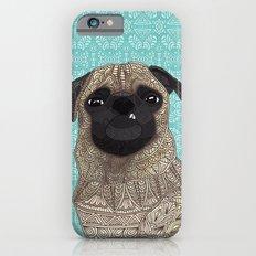 Lima Bonita iPhone 6 Slim Case