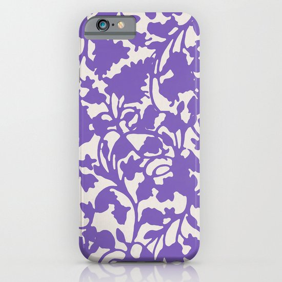Earth Violet iPhone & iPod Case