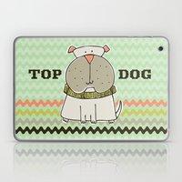 Top Dog Laptop & iPad Skin