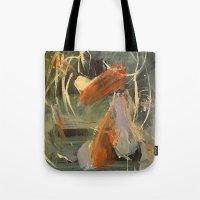 Rothesay Bay Tote Bag