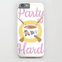 Party Hard iPhone 6 Slim Case