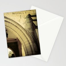 'PARLIAMENT ARCH' Stationery Cards