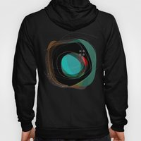 the abstract dream 8 Hoody
