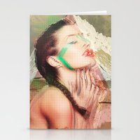 indian Stationery Cards featuring INDIAN by CMINOR