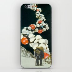 The Strand iPhone & iPod Skin