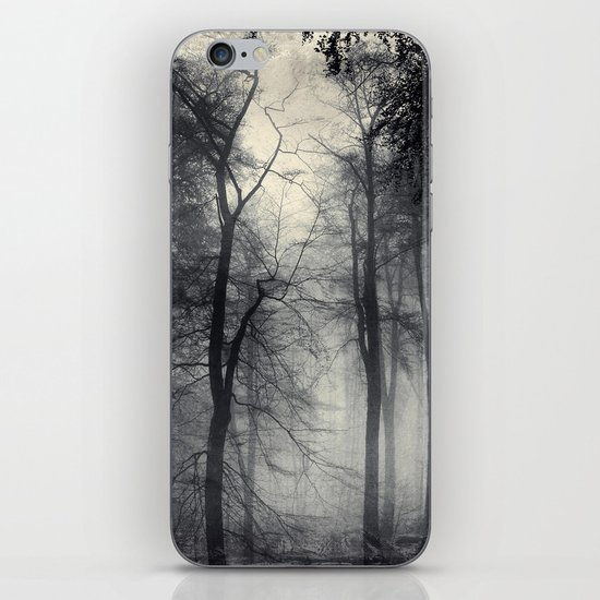 realm of shades iPhone & iPod Skin