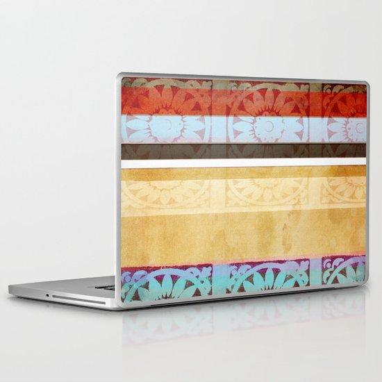 Textiles Laptop & iPad Skin