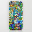 Joy (Goldberg Variations #14) iPhone & iPod Case