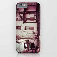 A Squatter's Paradise iPhone 6s Slim Case
