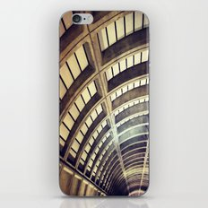 Petworth Metro (Washington, DC) iPhone & iPod Skin