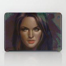 Vixen iPad Case