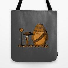 My Neighbor Chewie Tote Bag