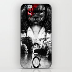 Cadol iPhone & iPod Skin