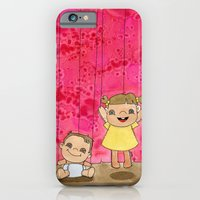 Children iPhone 6 Slim Case