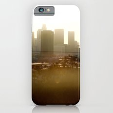 LA sunshine Slim Case iPhone 6s