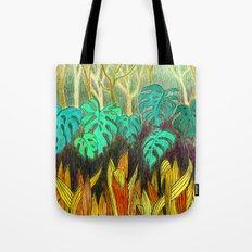 Garden of Eden 2 Tote Bag