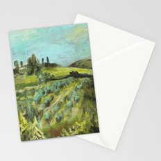Campagna Stationery Cards