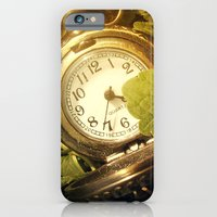 Out Of Time iPhone 6 Slim Case