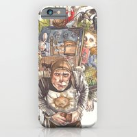 Patsy's Back iPhone 6 Slim Case