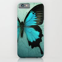 Butterfly iPhone 6 Slim Case