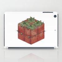 Modern Fruit iPad Case