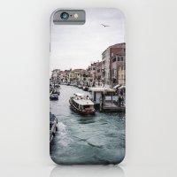 Faded Memories: Venezia iPhone 6 Slim Case
